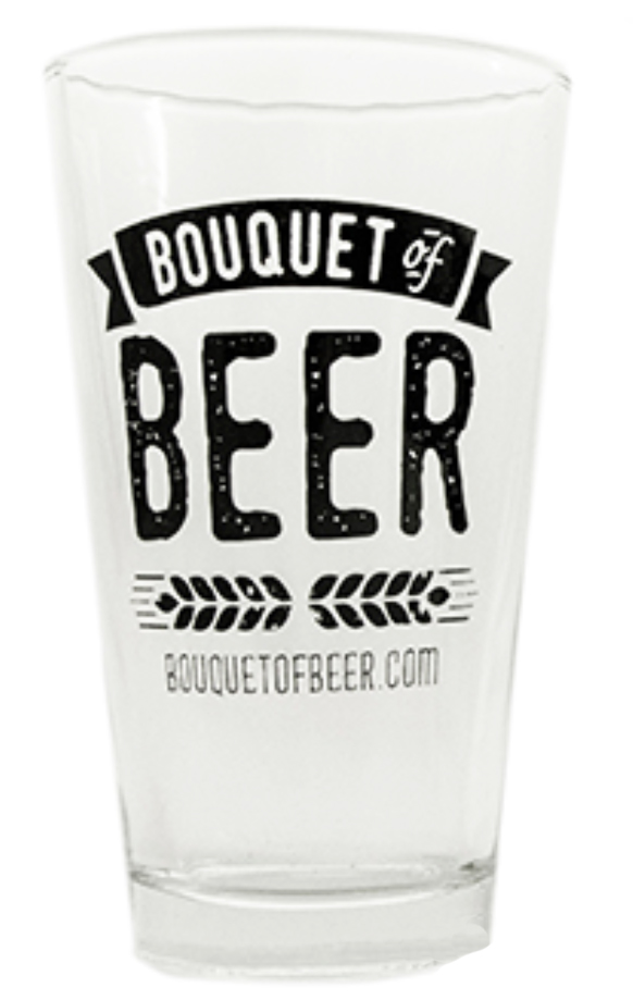 Add a Signature Pint Glass